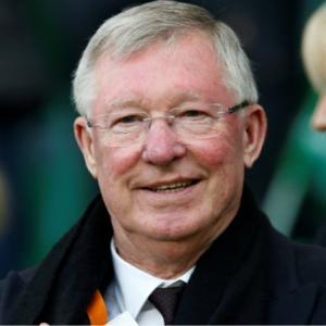 Football backs 'Fergie', the greatest manager of all