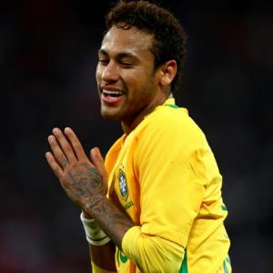 Neymar worried about foot as he prepares to return from injury