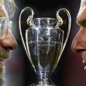 All you need to know about Champions League final