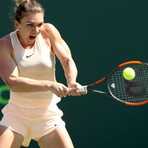 Can World No 1 Halep can end Grand Slam jinx?