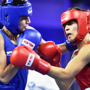 World Boxing Championships: Sonia moves into pre-quarters