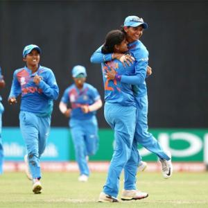 Why Harmanpreet, Mithali, Smriti don't get ads yet