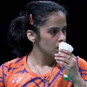 Denmark Open: Saina again fails to break Tai Tzu code, loses final