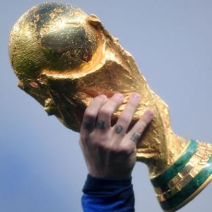 Check out FIFA chief's plans for a new 'mini World Cup'