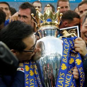 The Thai charmer who made a fortune and won soccer's biggest league