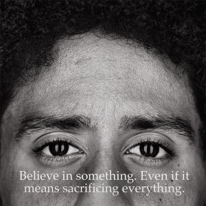 Nike features NFL's Kaepernick in 'Just Do It' campaign, faces backlash