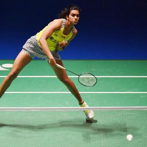 Sindhu rallies to enter China Open quarters