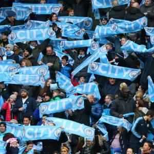 Guardiola calls on City fans to help side overcome Spurs