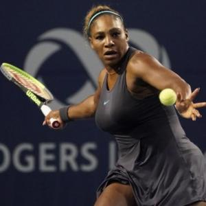 Rogers Cup: Serena, Osaka book rematch; Nadal advances