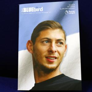 Body found in wreckage of plane carrying football player Sala