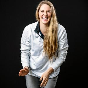 After shock retirement at 23, Missy Franklin finds peace in Hinduism
