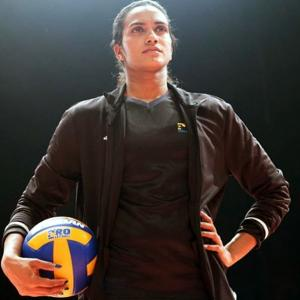 Women rarely get respect in India, says PV Sindhu