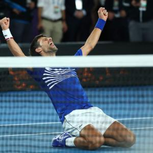 Dominant Djokovic overpowers Nadal to win record 7th Aus Open crown