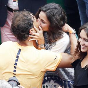 Nadal set to marry long-time girlfriend Xisca