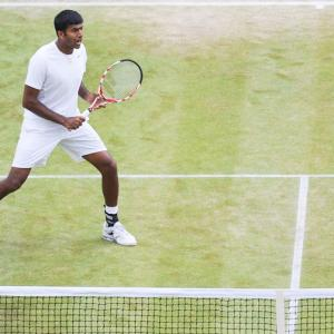 India's mixed doubles challenge at Wimbledon over