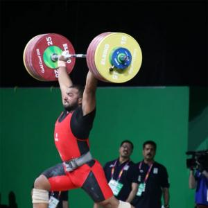Pardeep Singh wins gold in Commonwealth C'ship
