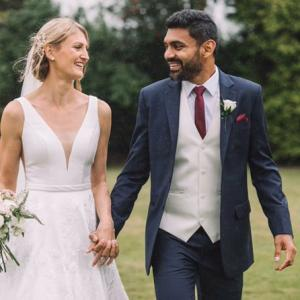 India Davis Cupper Sharan marries UK tennis player