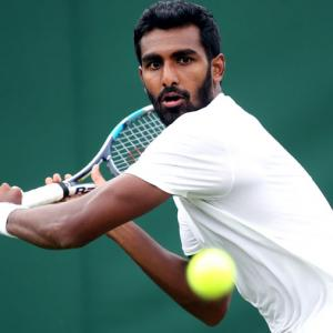 India's tennis players 'excited' about Pakistan trip