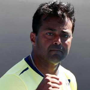 Tennis has been a beautiful journey for me: Paes
