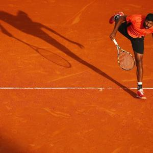Bopanna-Copil bow out of French Open