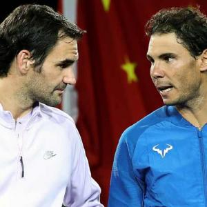 Why the Nadal-Federer French Open record is 5-0