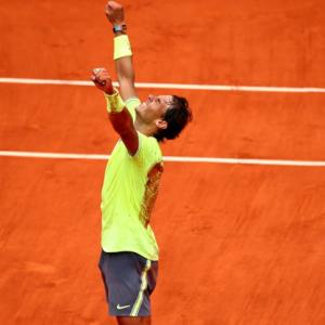 All you MUST know about French Open champion Nadal