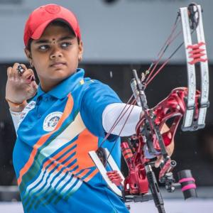 Sports Shorts: India bag two bronze in Archery Worlds