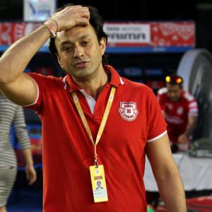 Ness Wadia's arrest: Will BCCI suspend Kings XI?