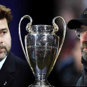 Champions final: Liverpool, Spurs in selection dilemma