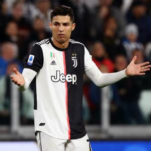 Ronaldo's fitness and attitude under the spotlight
