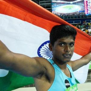 Shorts: India record best-ever haul in Para Athletics