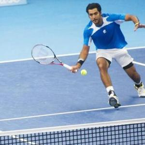 Aisam pulls out of India Davis Cup tie in protest