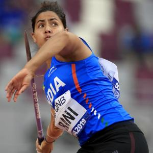 World Athletics: Annu finishes 8th in javelin final