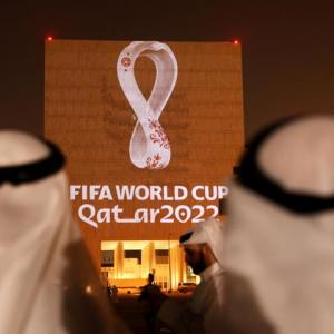 PIX: Check out 2022 FIFA World Cup Emblem