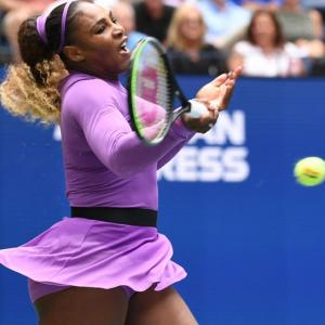 Golden oldies Nadal, Serena looking for more glory