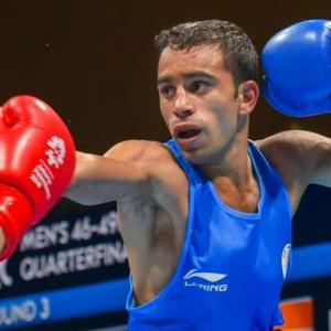 Silver worth its weight in gold: Panghal ends second