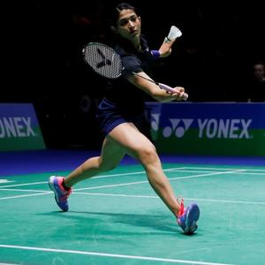 What Ashwini Ponnappa will do after lockdown ends