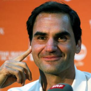 Federer suggests merger between the WTA and ATP