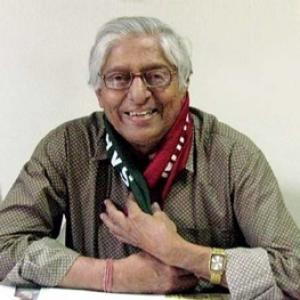 Legendary footballer Chuni Goswami no more