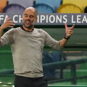 Why Champions League has become a thorn in Pep's side