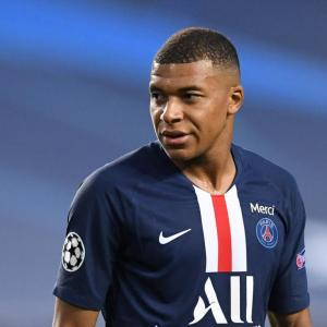 I feel World Cup vibes, says Mbappe after PSG's win