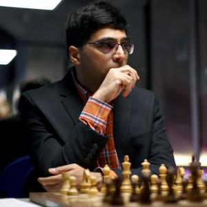 Vishy Anand to launch academy to train youngsters