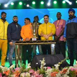'No permission given to kabaddi players to go to Pak'
