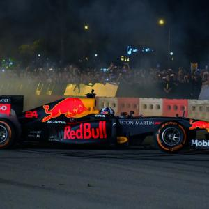 F1 teams monitoring Vietnam for coronavirus risks