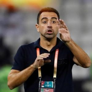 Xavi to replace Valverde as Barcelona coach?