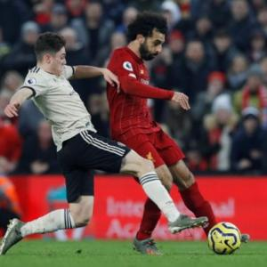 EPL: Liverpool go 16 points clear with win over United