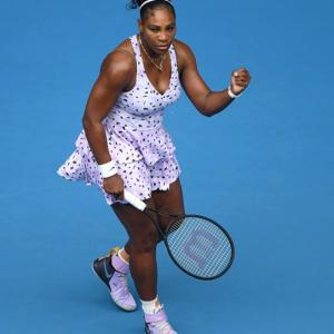 SEE: What the Stars Wore at Australian Open