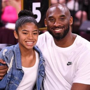 Kobe Bryant, daughter killed in helicopter crash