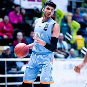 Punjab youngster Singh creates NBA Academy history