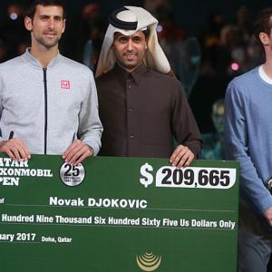 Tennis faces prize money cut in cost-cutting drive